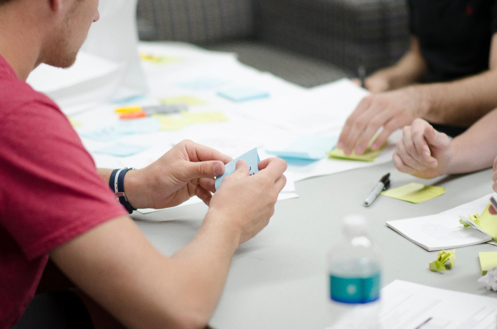 Laboratoire Innovation Sociale
